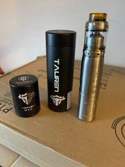 E-Zigarette Tauren One RTA