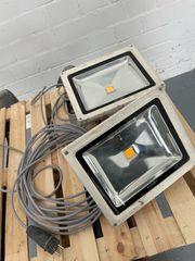 LEDxOn LED Flutlicht Strahler 50W