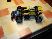 Racers Construx von Mattel