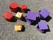54 verschiedene Schachteln Boxen Geschenkschachteln-handgearbeit