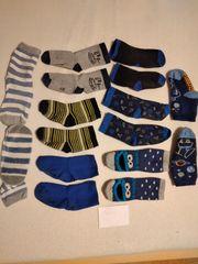 Socken Kniestrümpfe