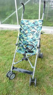 Kinderbuggy Cosco Sitzbuggy