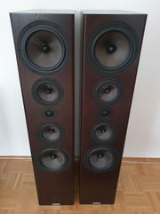 High End Lautsprächer AWS Cantius