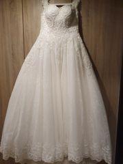 wunderschönes ungetragenes Brautkleid