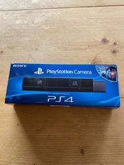 PS4 PlayStation Camera neuwertig