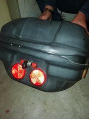Rollerkoffer