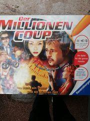 Der Millionen-Coup - Weihnachten steht vor