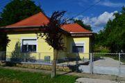 Schön renoviertes Haus in Ungarn