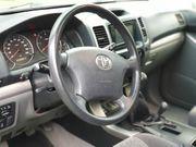 Verkaufe Toyota Landcruiser