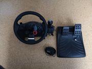 Logitech Driving Force GT