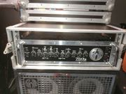 SWR 750X Bass Amp