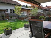 Moderne 3 Zimmer Gartenwohnung