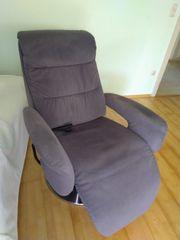 HUKLA Sessel Pro2 neuwertig m