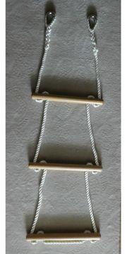 Strickleiter mit 3 Sprossen