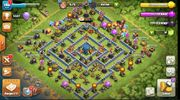 Clash of Clans th12 acc