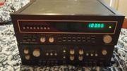 DUAL CV-1600 HiFi Stereo-Vollverstärker und