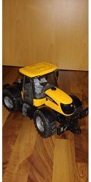 Bruder Fastrac Traktor