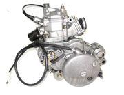 Motor Aprilia Rotax 122 123