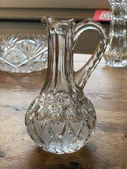 Kristallglas