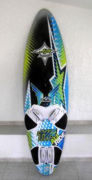 Windsurfboard JP Allride Pro 116
