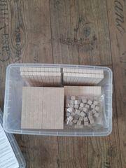 Rewood Dezimalzahlen Lehrmittel 121 Teile
