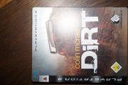 PS3 Spiel - DIRT von Colin