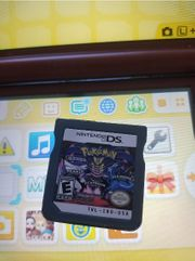 Pokemon Perl Platin Diamant DS