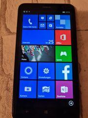 Nokia Lumia 1320 - 8GB - Schwarz