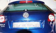 Heckklappe VW Golf Plus 5