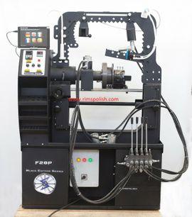 4 Kolben Laser Felgen Felgenrichtmaschine: Kleinanzeigen aus Frankfurt Seckbach - Rubrik KFZ-Werkzeug, Werkstattausrüstung