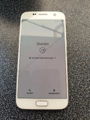 Samsung Galaxy S7 Weiss