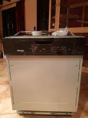 Miele G 1022 SCi Spülmaschine