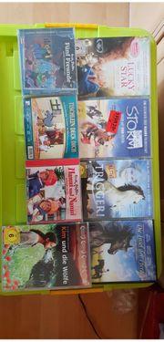 DVD CDs