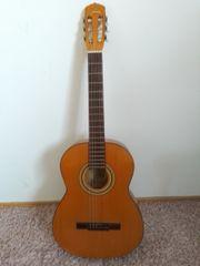Ältere Gitarre