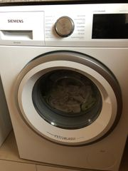 Waschmaschine Siemens WM14T790 1400 1