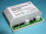 Littfinski LDT WD-DEC-G Watchdog-Decoder MM DCC