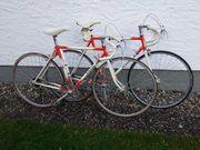 Retro-Rennräder 2 Original-KTM-Rennräder Strada CX