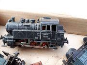 toller Dachbodenfund von Eisenbahnlok