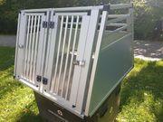 Hundetransportbox XL