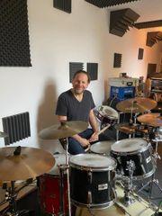 Schlagzeugunterricht zentral in München