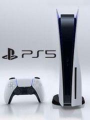pre order Playstation 5 disk