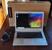 Lenovo Ideapad Laptop Notebook 8GB