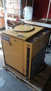 Kompressor KAESER SK 26 Schraubenkompressor