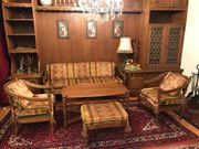 Sofa Couch Sitzgarnitur Polstermöbel