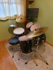 Schlagzeug Tama Kinder