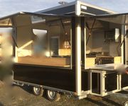Imbisswagen Foodtrailer Foodtruck Verkaufsanhänger