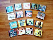 Musik CD s diverse Interpreten