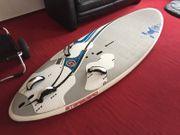 Starboard Surfboard 270cm neu