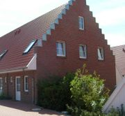 Ferienhaus in Burhave Butjadingen Sommer