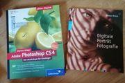 Bücher Digitale Portrait Fotografie sowie